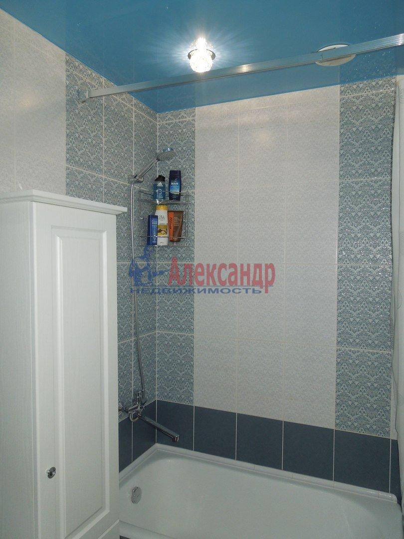 1-комнатная квартира (41м2) в аренду по адресу Космонавтов просп., 37— фото 6 из 9