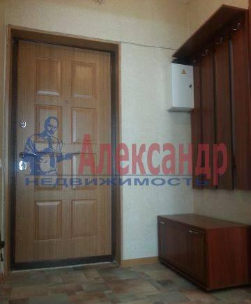 1-комнатная квартира (41м2) в аренду по адресу Рыбацкий пр., 43— фото 5 из 5