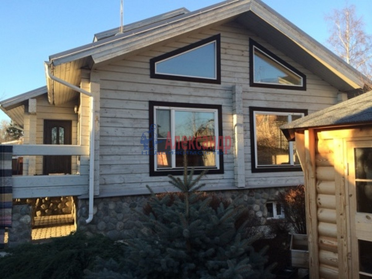 Дом (250м2) в аренду — фото 4 из 16