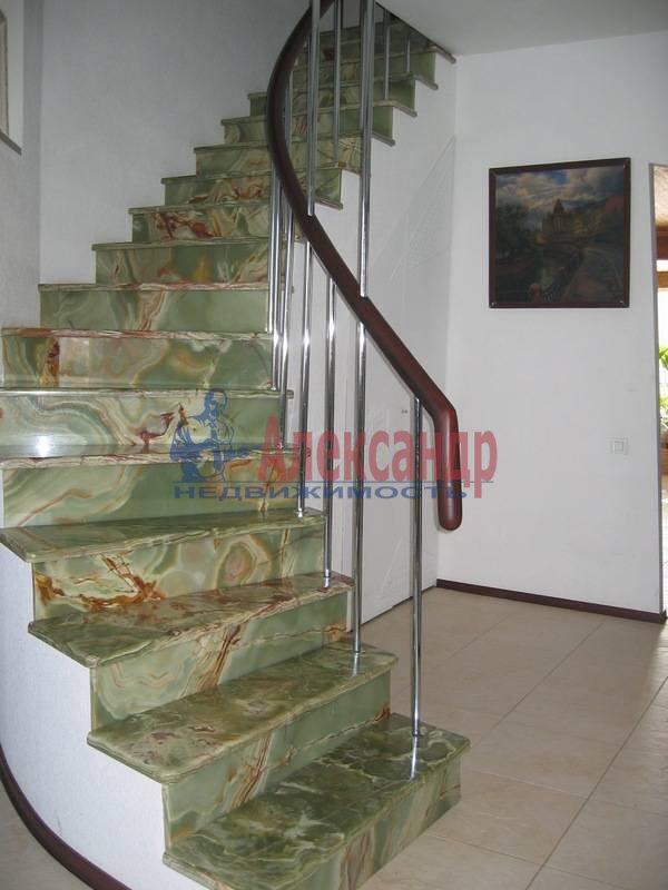 Дом (300м2) в аренду — фото 17 из 19