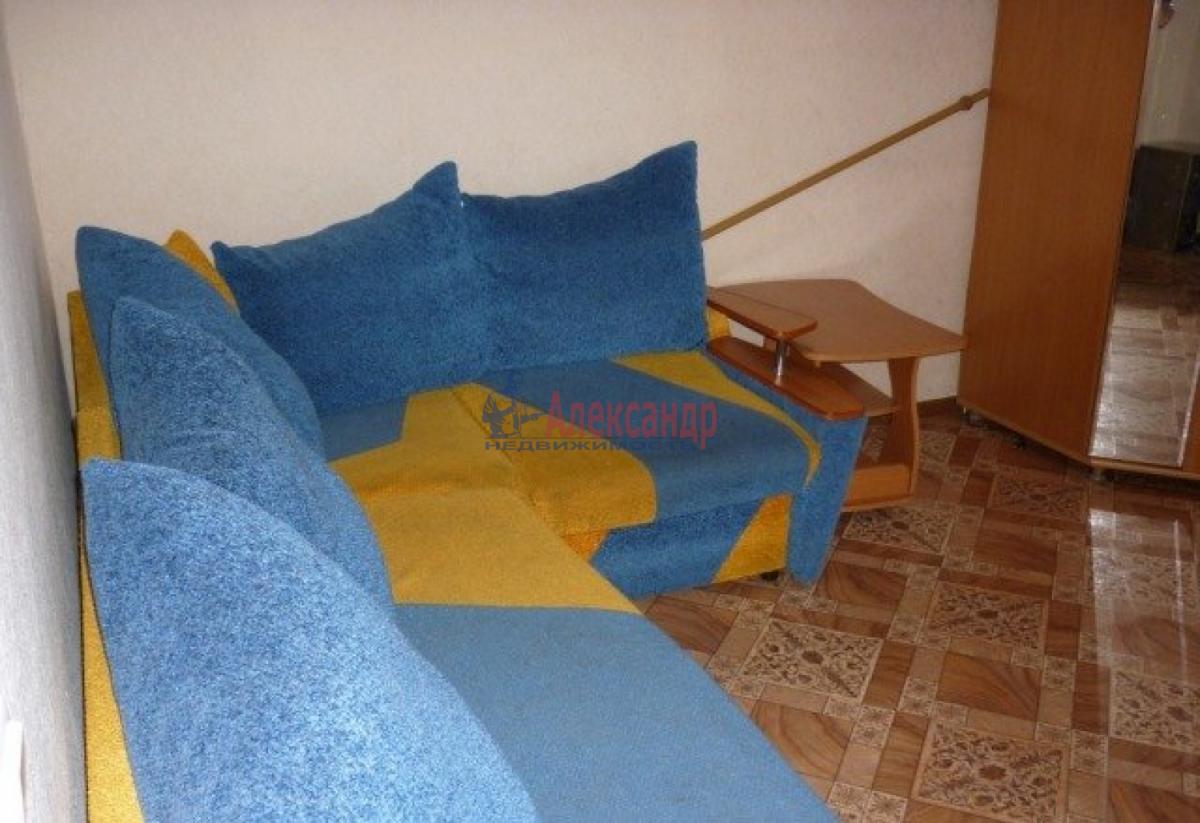 Комната в 2-комнатной квартире (48м2) в аренду по адресу Олеко Дундича ул., 11— фото 5 из 6