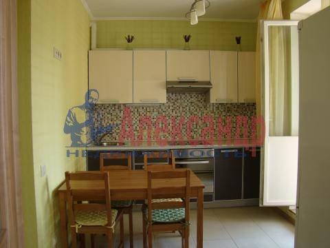 2-комнатная квартира (64м2) в аренду по адресу Ушинского ул., 2— фото 8 из 8