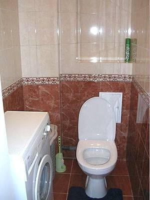 1-комнатная квартира (37м2) в аренду по адресу Варшавская ул., 10— фото 2 из 4