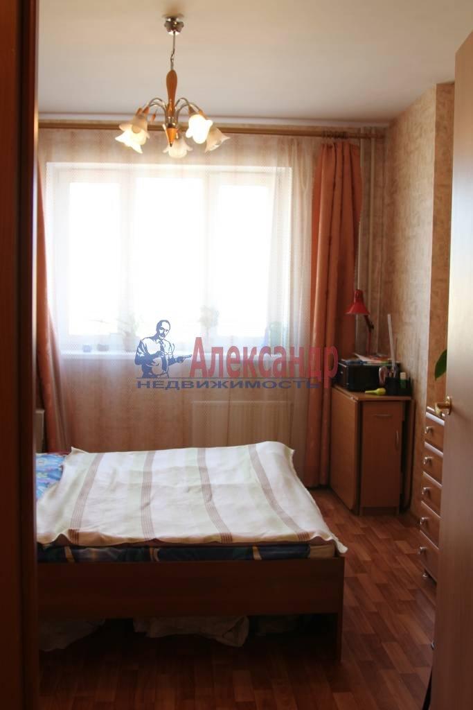 3-комнатная квартира (83м2) в аренду по адресу Тореза пр., 43— фото 16 из 17