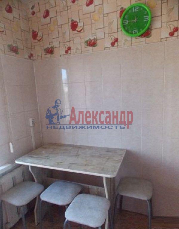 2-комнатная квартира (57м2) в аренду по адресу Богатырский пр., 49— фото 4 из 5