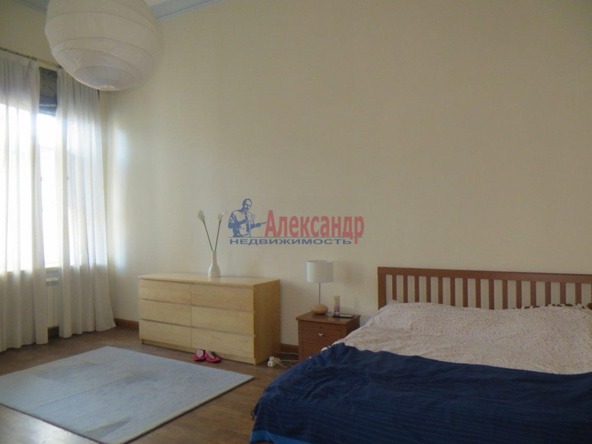 3-комнатная квартира (100м2) в аренду по адресу Большая Конюшенная ул., 5— фото 8 из 11