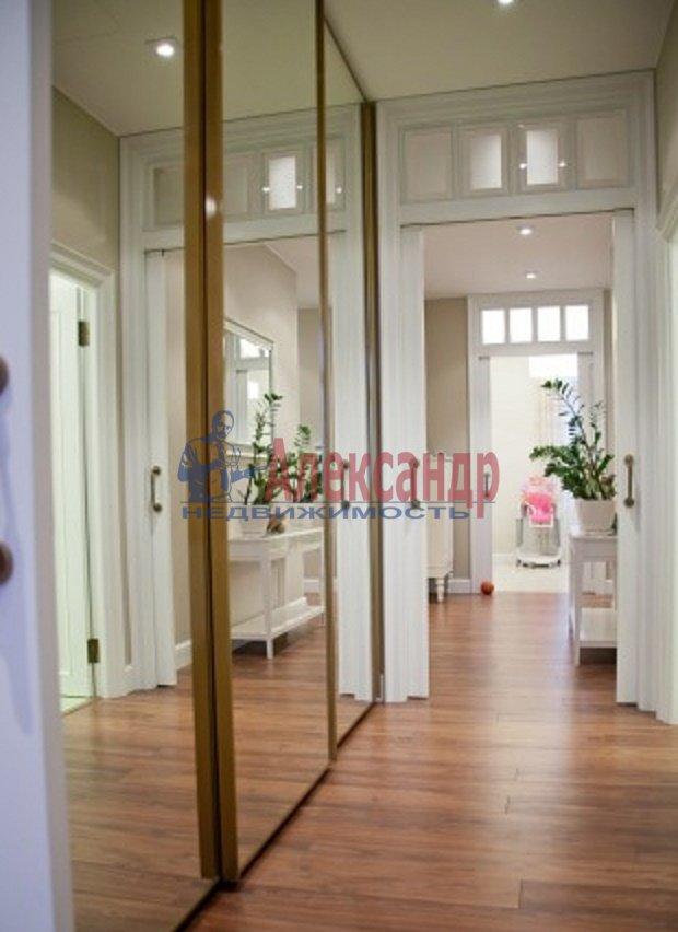 3-комнатная квартира (160м2) в аренду по адресу Кемская ул., 7— фото 6 из 7
