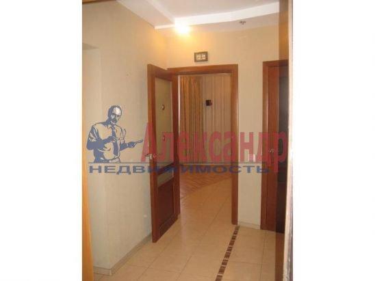 3-комнатная квартира (74м2) в аренду по адресу Королева пр., 21— фото 3 из 4