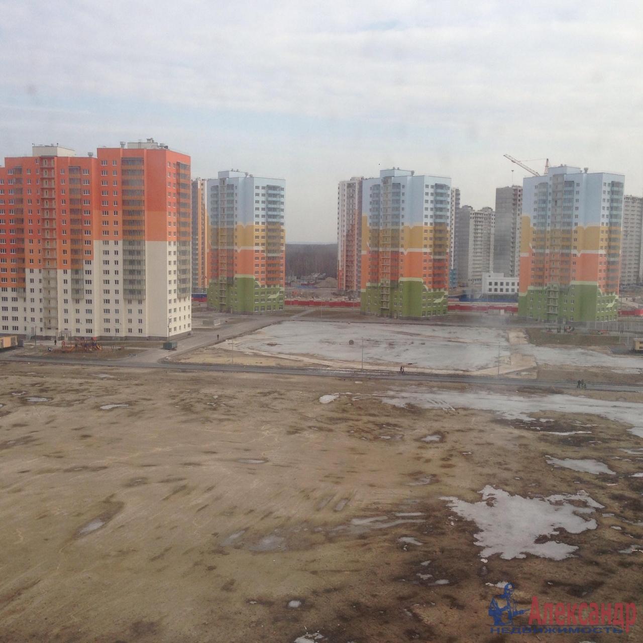 3-комнатная квартира (82м2) в аренду по адресу Даниила Хармса ул., 5— фото 13 из 13