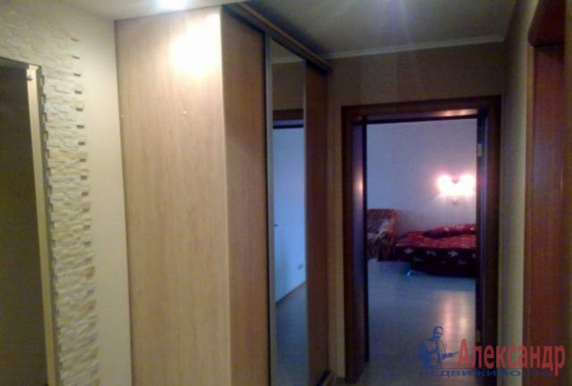 3-комнатная квартира (68м2) в аренду по адресу Королева пр., 43— фото 2 из 3