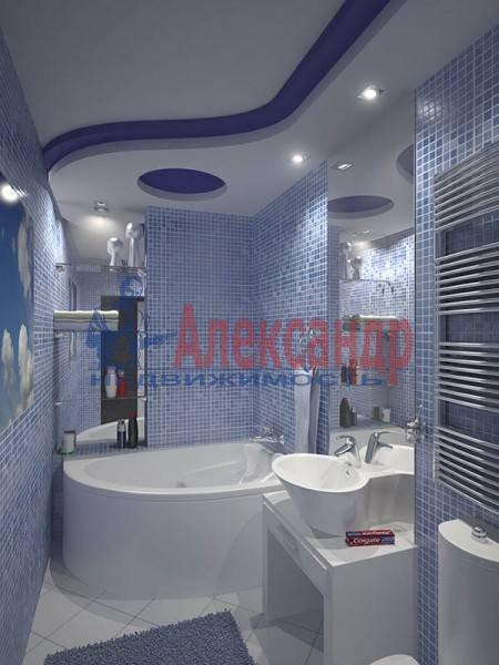 2-комнатная квартира (58м2) в аренду по адресу Энгельса пр.— фото 3 из 3