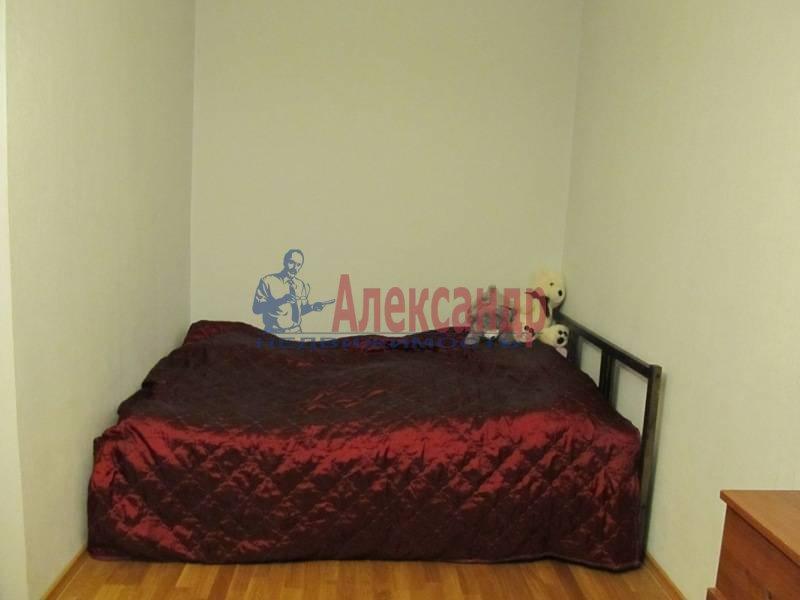 1-комнатная квартира (40м2) в аренду по адресу Маршала Блюхера пр., 21— фото 6 из 13