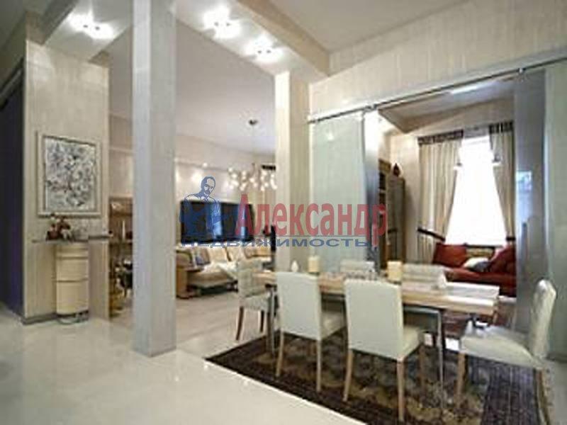 4-комнатная квартира (240м2) в аренду по адресу Восстания ул., 8— фото 3 из 4