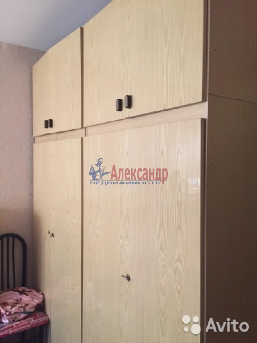 Комната в 3-комнатной квартире (73м2) в аренду по адресу Бассейная ул., 33— фото 3 из 8