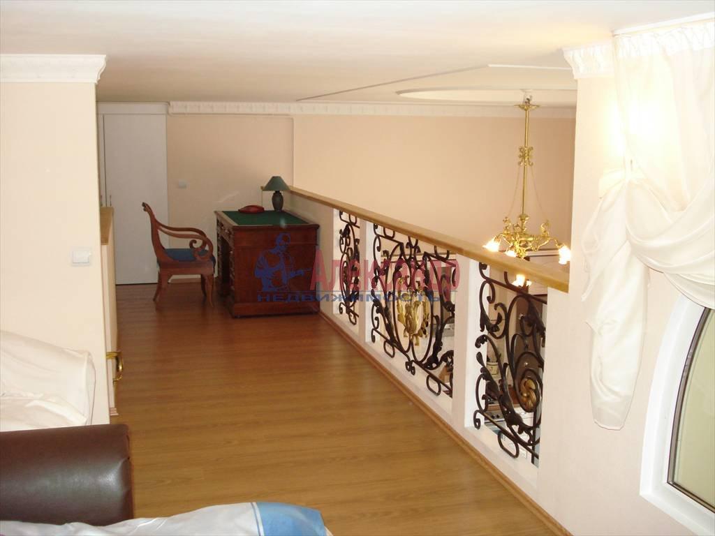 3-комнатная квартира (115м2) в аренду по адресу Малая Конюшенная ул., 9— фото 9 из 10