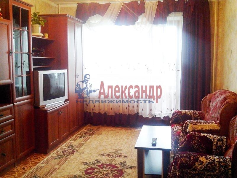 1-комнатная квартира (45м2) в аренду по адресу Хошимина ул., 15— фото 1 из 1