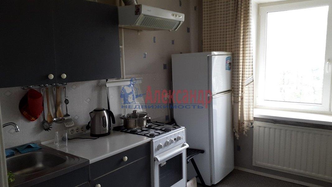 2-комнатная квартира (53м2) в аренду по адресу Политехническая ул., 17— фото 5 из 8