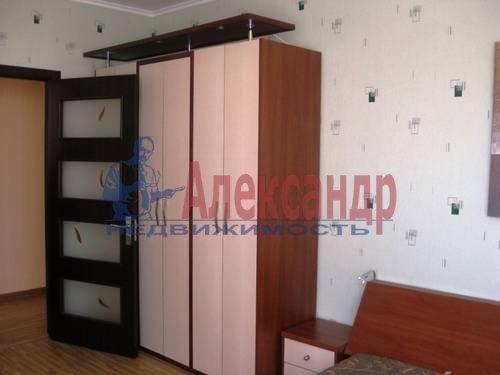 3-комнатная квартира (94м2) в аренду по адресу Выборгское шос., 27— фото 6 из 11