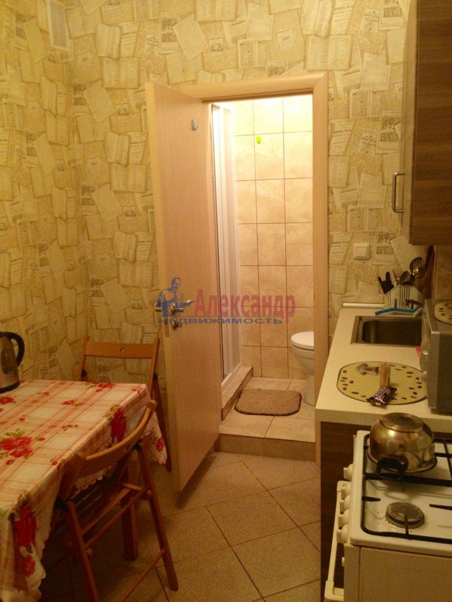 1-комнатная квартира (30м2) в аренду по адресу Спасский пер., 2— фото 6 из 8