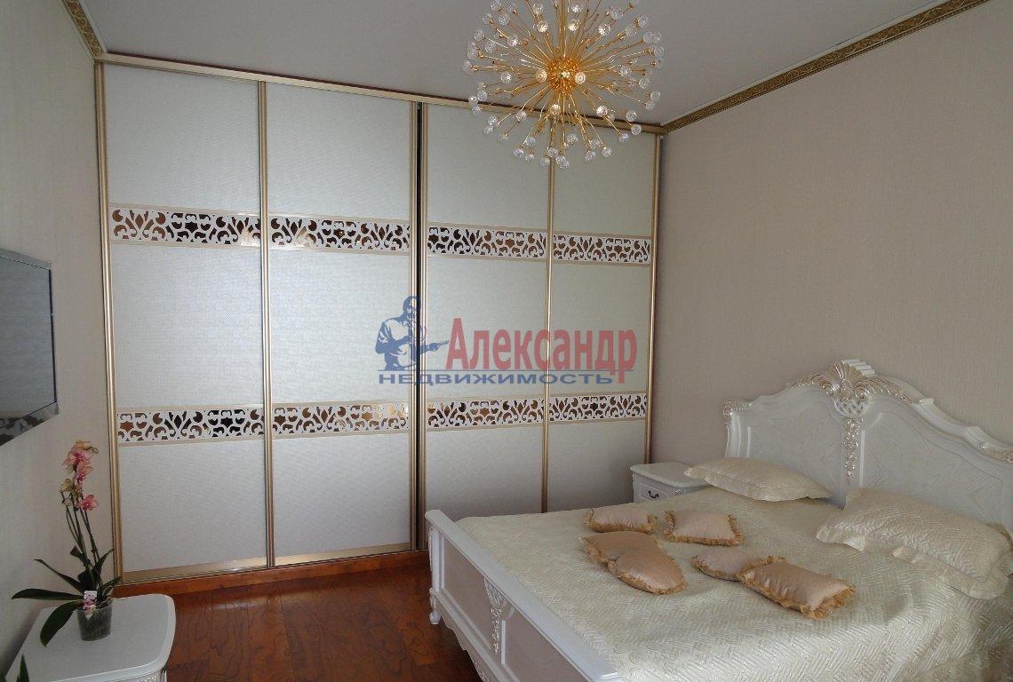 3-комнатная квартира (73м2) в аренду по адресу Полозова ул., 4— фото 2 из 4