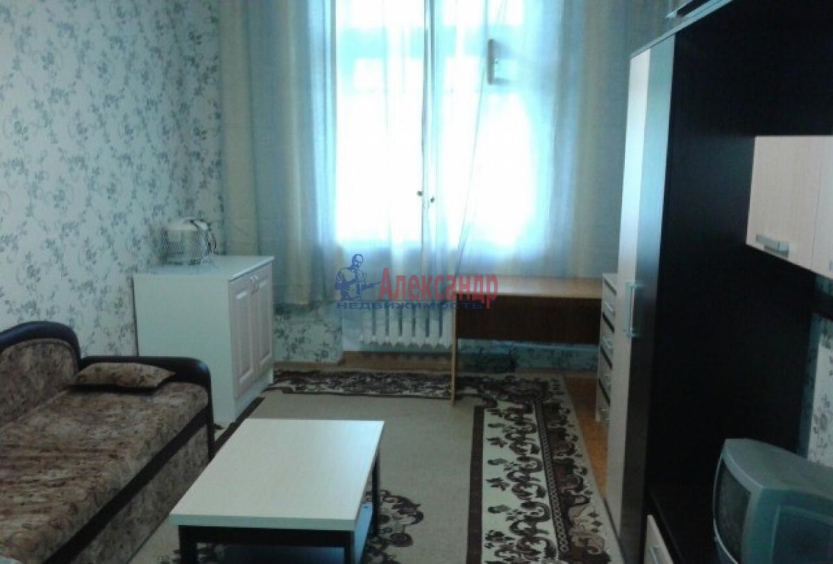 Комната в 3-комнатной квартире (72м2) в аренду по адресу Рузовская ул.— фото 1 из 3