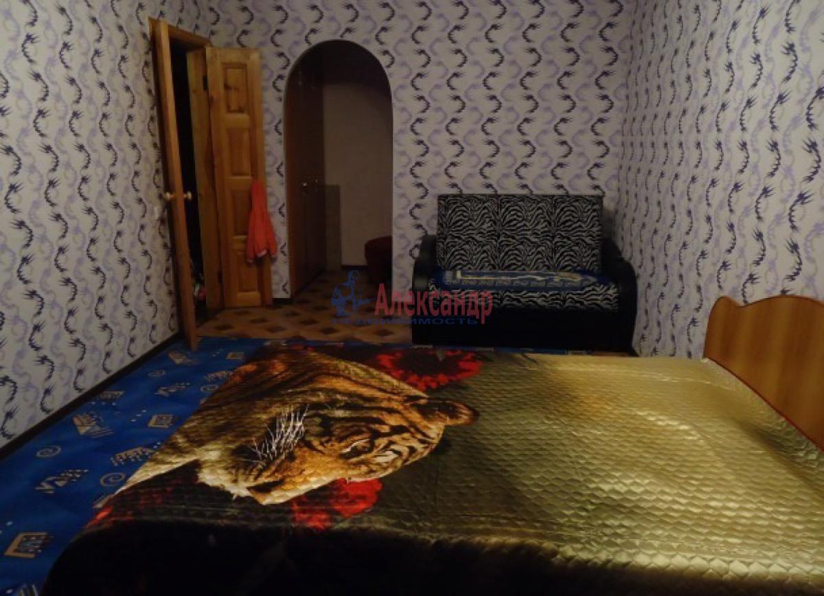 1-комнатная квартира (40м2) в аренду по адресу Костюшко ул., 74— фото 3 из 6