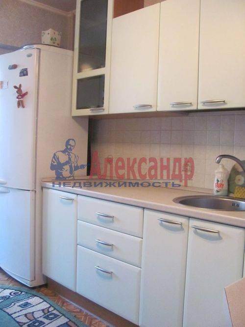 1-комнатная квартира (40м2) в аренду по адресу Тореза пр., 9— фото 1 из 3