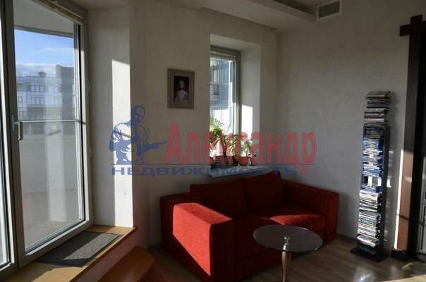 4-комнатная квартира (150м2) в аренду по адресу Рюхина ул., 12— фото 13 из 20