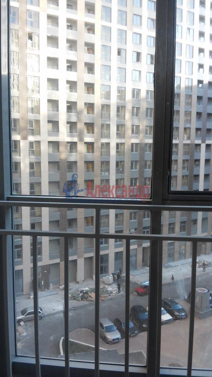 1-комнатная квартира (40м2) в аренду по адресу Просвещения пр., 15— фото 6 из 8