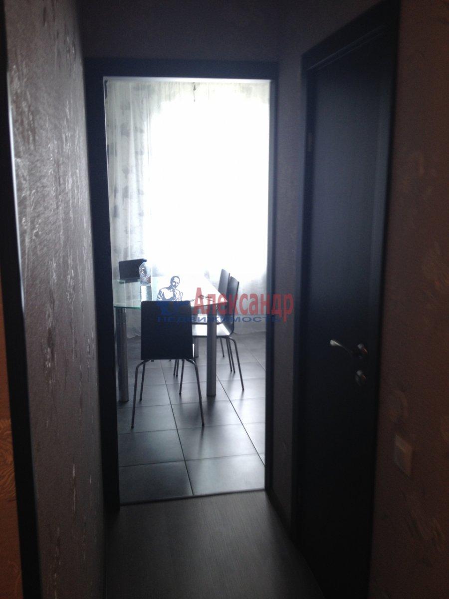 1-комнатная квартира (44м2) в аренду по адресу Просвещения просп., 99— фото 11 из 17