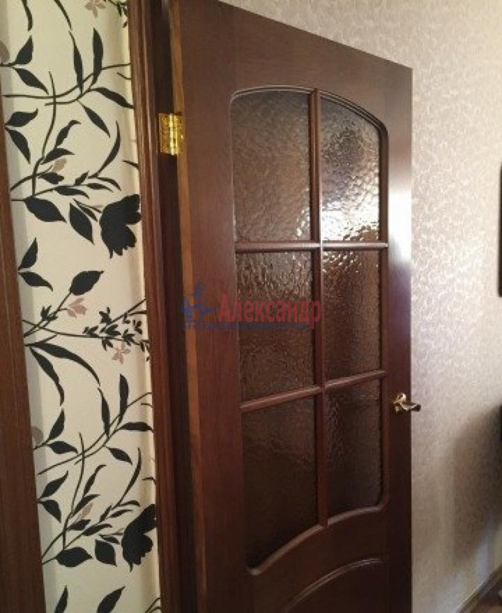 Комната в 3-комнатной квартире (73м2) в аренду по адресу Бассейная ул., 33— фото 4 из 8