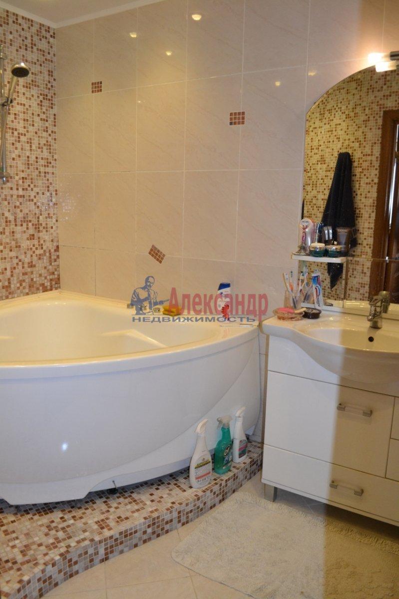 1-комнатная квартира (35м2) в аренду по адресу Ударников пр.— фото 3 из 6