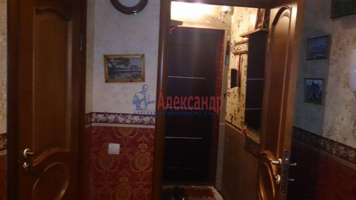 1-комнатная квартира (38м2) в аренду по адресу Малая Десятинная ул.— фото 1 из 1