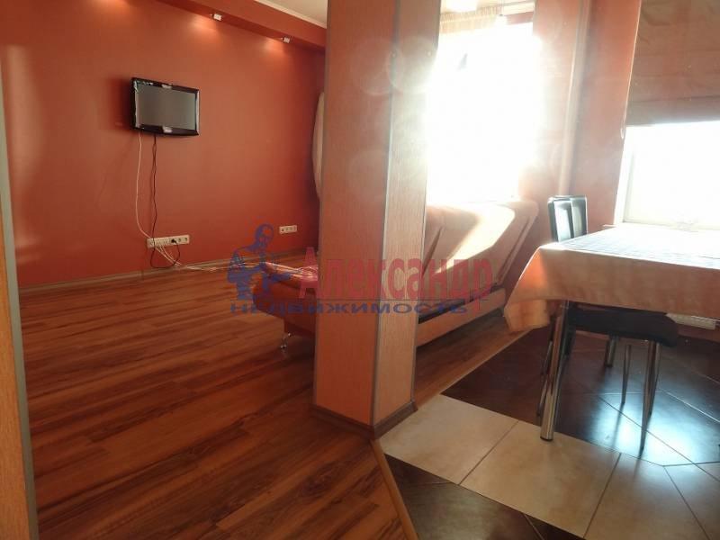 3-комнатная квартира (110м2) в аренду по адресу Приморский пр., 137— фото 18 из 19