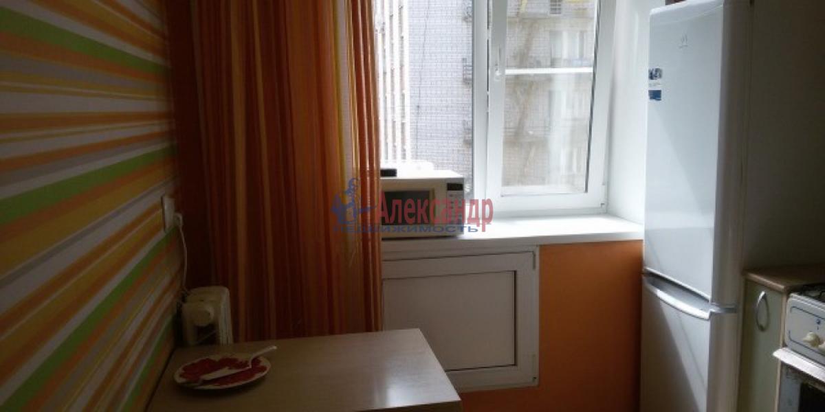 1-комнатная квартира (31м2) в аренду по адресу Дачный пр., 19— фото 3 из 6