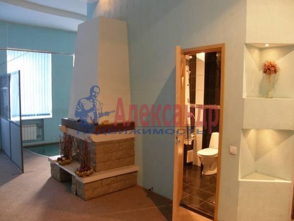 4-комнатная квартира (117м2) в аренду по адресу Большая Конюшенная ул., 5— фото 2 из 4