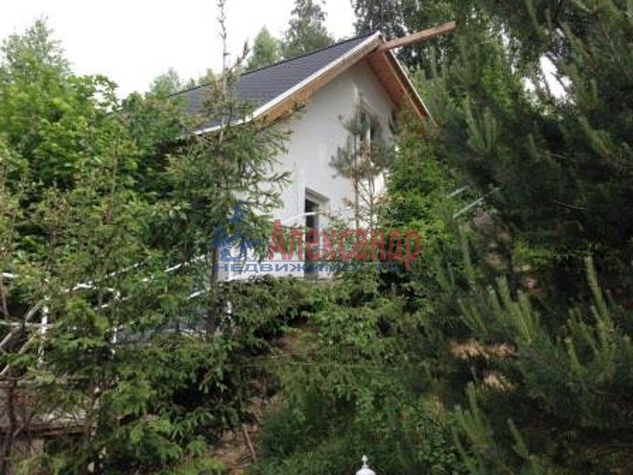 Дом (130м2) в аренду — фото 1 из 5