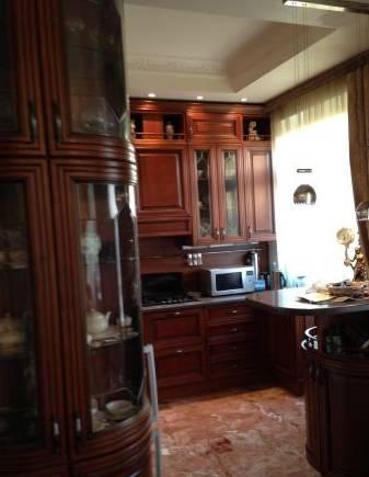 3-комнатная квартира (90м2) в аренду по адресу Реки Фонтанки наб., 38— фото 3 из 3