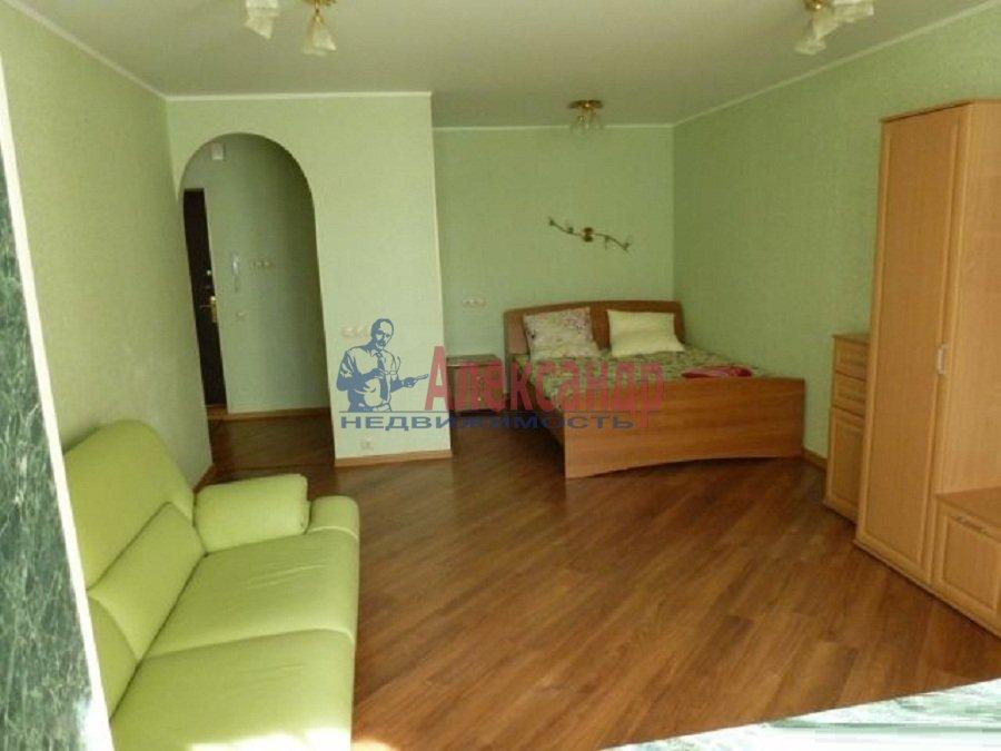 1-комнатная квартира (52м2) в аренду по адресу Планерная ул., 79— фото 2 из 5