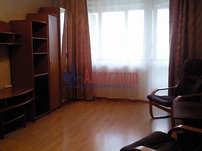 1-комнатная квартира (40м2) в аренду по адресу Дачный пр., 36— фото 2 из 11