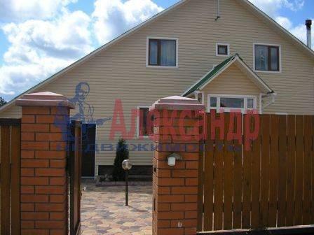 Дом (140м2) в аренду — фото 2 из 3