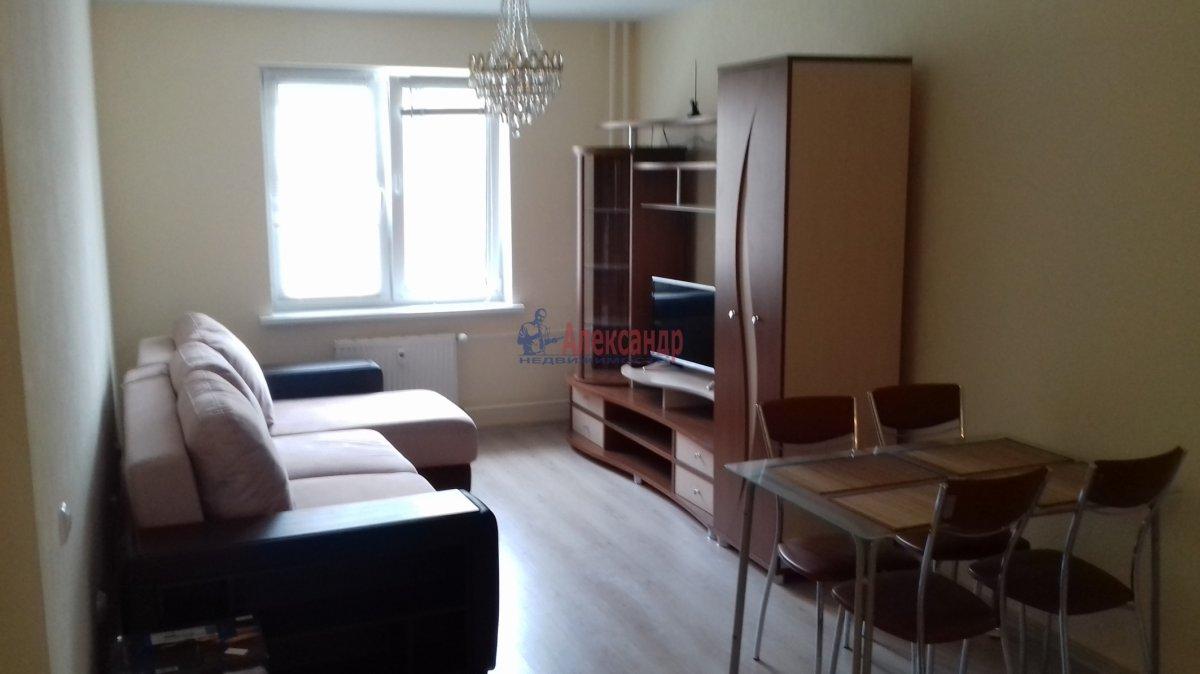 3-комнатная квартира (60м2) в аренду по адресу Михаила Дудина ул., 12— фото 18 из 23