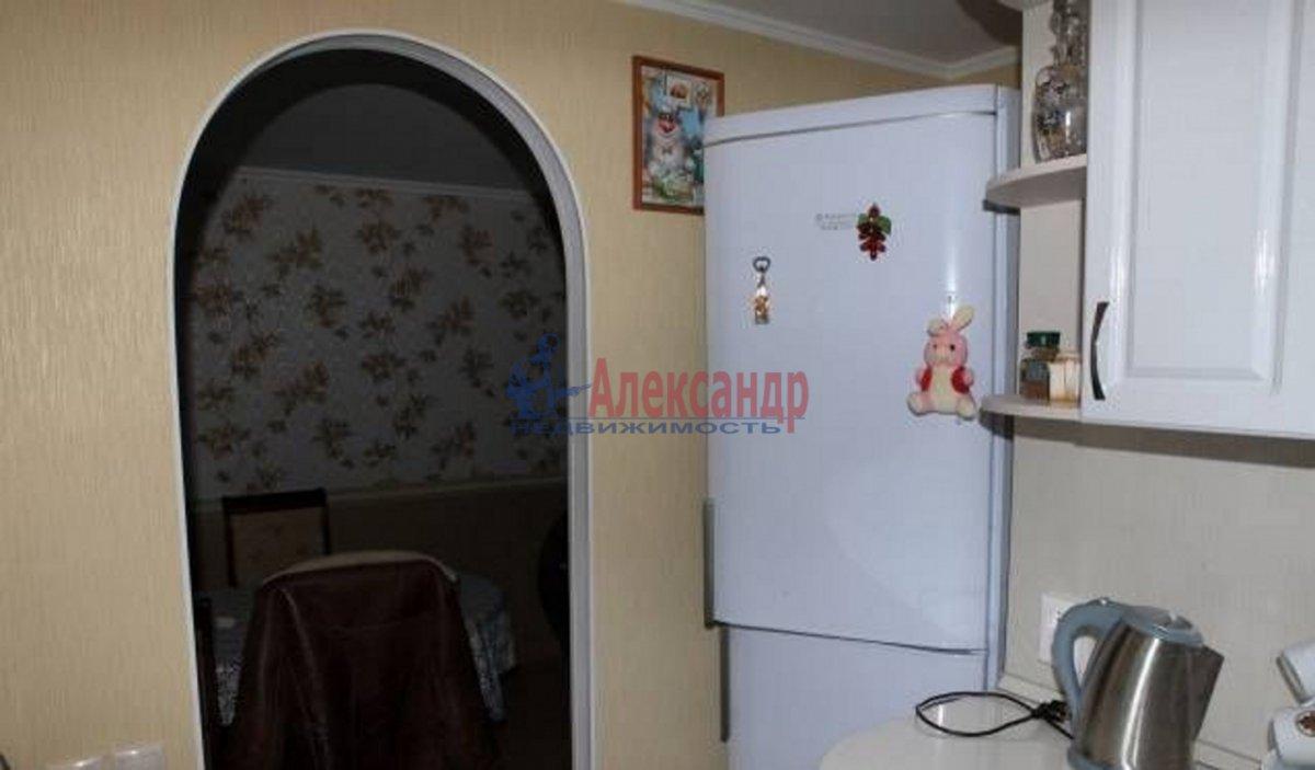 1-комнатная квартира (38м2) в аренду по адресу Байконурская ул., 19— фото 2 из 3