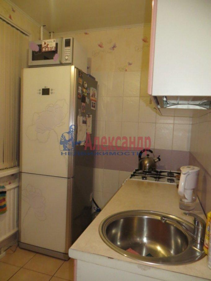 1-комнатная квартира (35м2) в аренду по адресу Славы пр., 16— фото 2 из 4