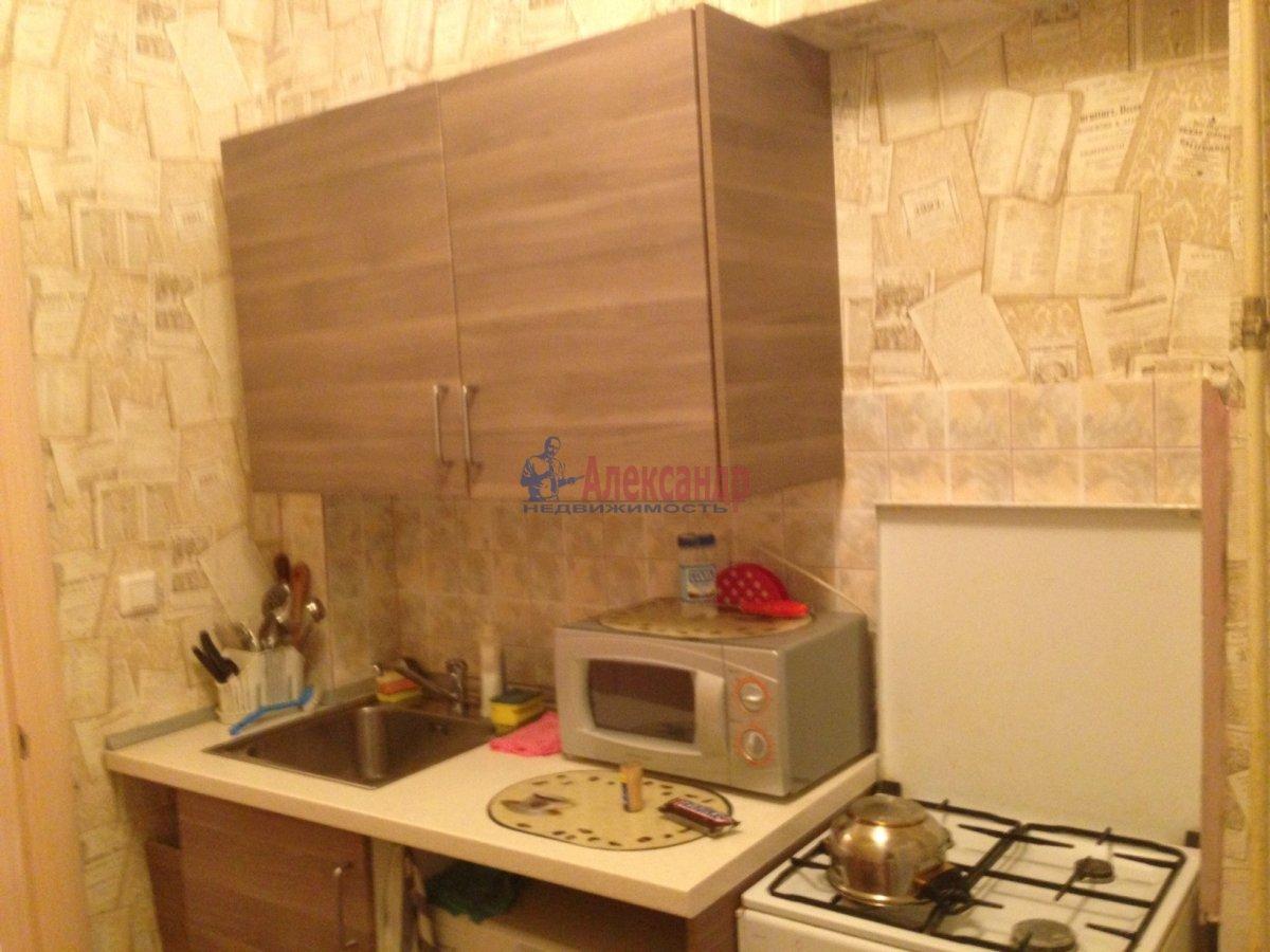 1-комнатная квартира (30м2) в аренду по адресу Спасский пер., 2— фото 5 из 8