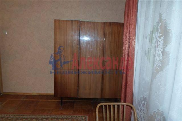 1-комнатная квартира (35м2) в аренду по адресу Черкасова ул., 4— фото 8 из 17