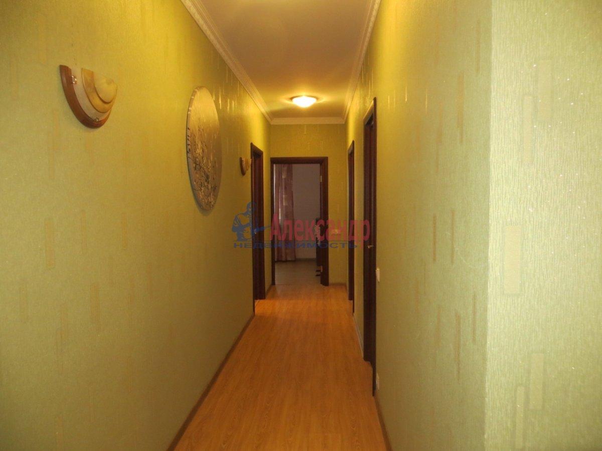 2-комнатная квартира (71м2) в аренду по адресу Фермское шос., 32— фото 11 из 21