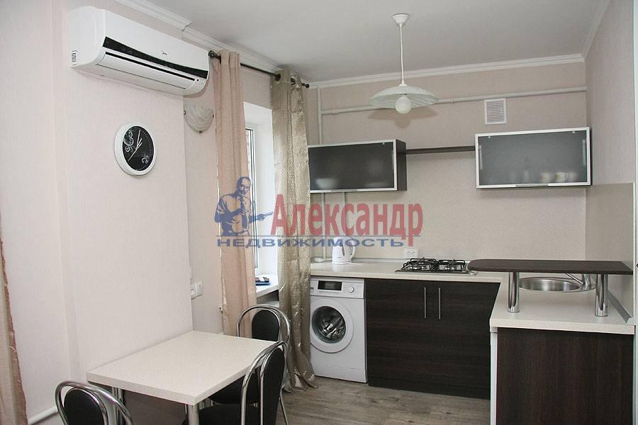2-комнатная квартира (65м2) в аренду по адресу 5 Предпортовый пр-д, 2— фото 2 из 4