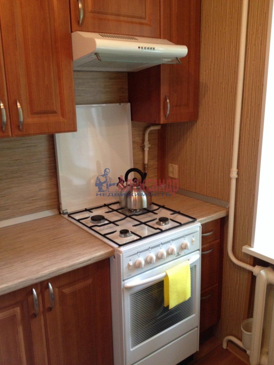 1-комнатная квартира (36м2) в аренду по адресу Ланское шос., 22— фото 1 из 13