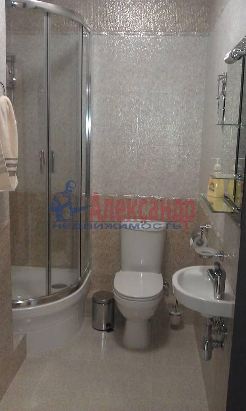 2-комнатная квартира (75м2) в аренду по адресу Наставников пр., 3— фото 7 из 13